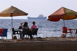 Одновременно в Тартусе смогут находиться не более 11 кораблей ВМФ России