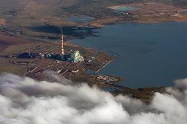 Поводом стала ситуация с третьим энергоблоком Березовской ГРЭС