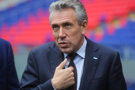 Новый председатель ВЭБа Сергей Горьков принял близко к сердцу проблемы банка и взялся за их стратегическое решение