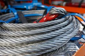 «Северсталь» договорилась о продаже итальянского производителя стальных канатов Redaelli