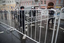 Департамент региональной безопасности и противодействия коррупции Москвы отказал в согласовании митинга «За семейные ценности»
