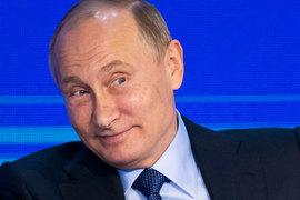 Путин может в четверг встретиться с участниками приватизации «Роснефти»
