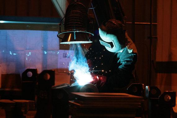 Структура Кировского завода вложит 1 млрд рублей в новое производство