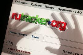 Аудитория Rutracker.org за время блокировки упала почти вдвое (данные Liveinternet)