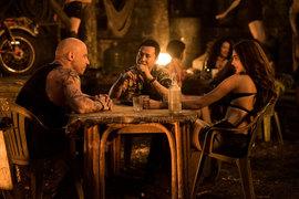 Министр культуры Владимир Мединский уверен, что фильму «Три икса» не нужно отдавать половину киносеансов в России