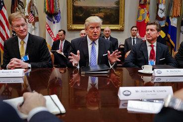 США уступают влияние Китаю в регионе, и в связи с этим страны региона могут рассматривать и альтернативные соглашения