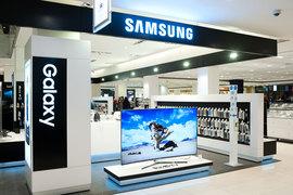 Samsung получил самую большую квартальную операционную прибыль за последние три года. Продажи чипов памяти и дисплеев компенсировали неудачу с Galaxy Note 7