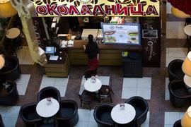 Развитие внутреннего туризма может помочь спросу на придорожные кафе «Шоколадницы»