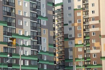 Ввод жилья в России в 2016 г. снизился на 6,5% – эксперты ожидали большего падения