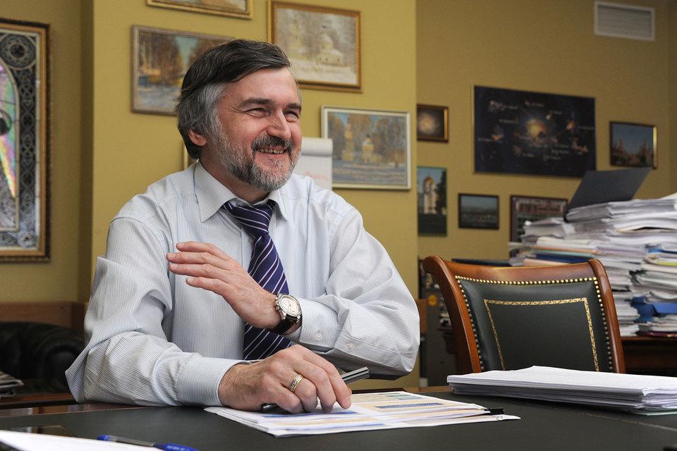Замглавы ВЭБа Андрей Клепач может вернуться вМинэкономразвития