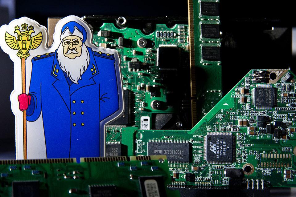За2016 год объекты РФ подверглись 70 млн кибератакам— ФСБ