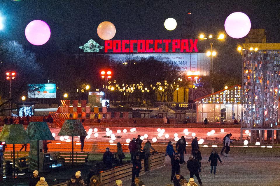 Компанию «Росгосстрах» покинул еепрезидент Данил Хачатуров