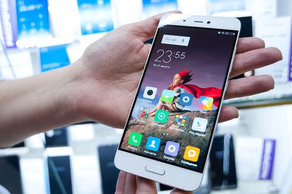 Xiaomi завоевывает Москву
