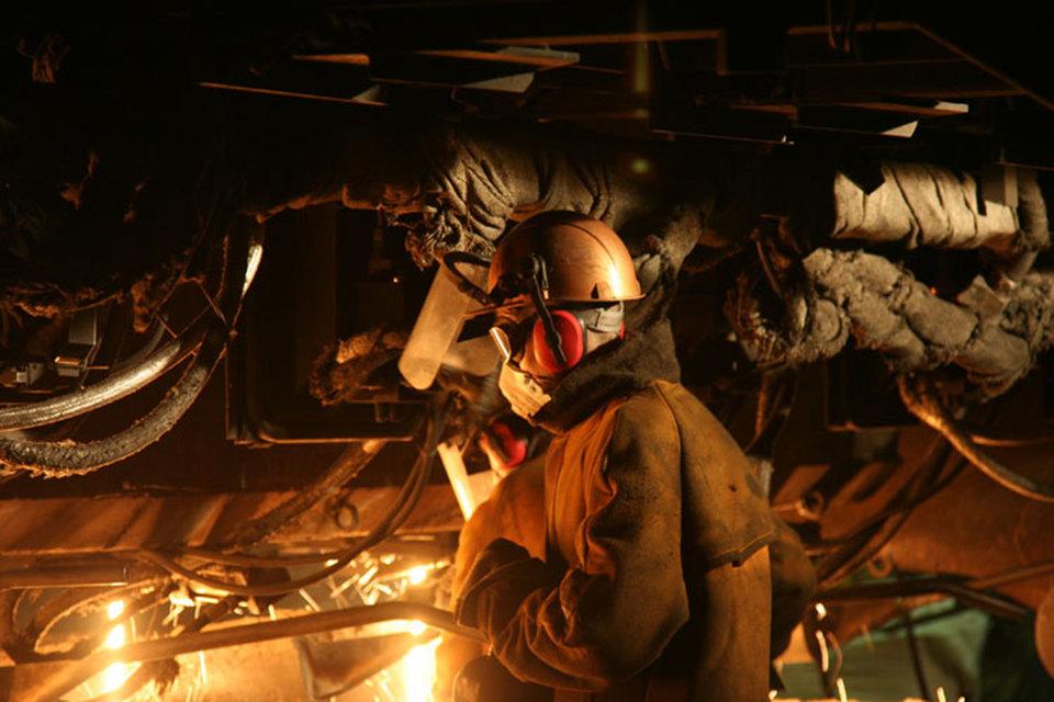 «Мечел-Кокс» оспорит всуде решение Росприроднадзора озапрете работы оборудования