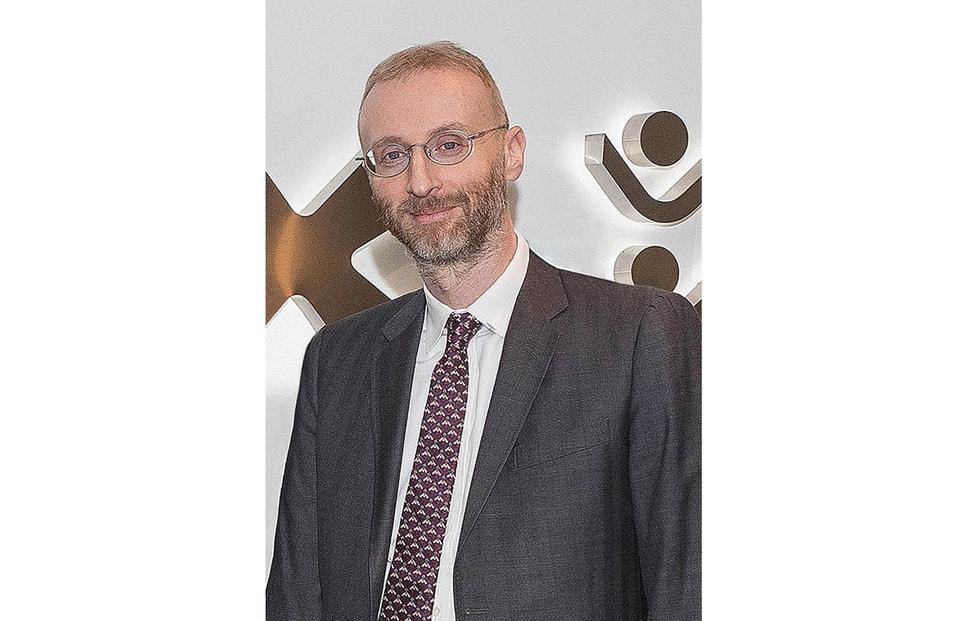 Матео Маскаццини - новый генеральный директор Geox