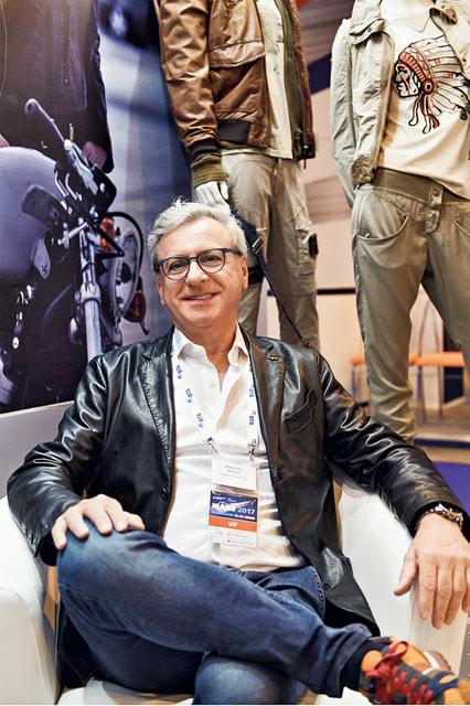 Паоло Сперотто, глава Cristiano di Thiene