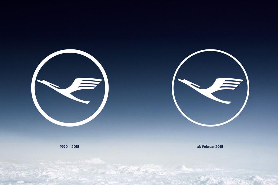 Фирменная символика авиакомпании также была доработана
