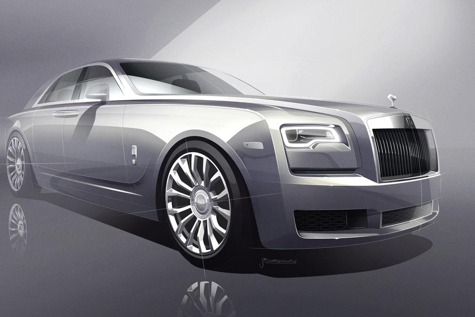 Дизайн автомобилей коллекции отсылает к исполнению оригинальной модели 1907 года