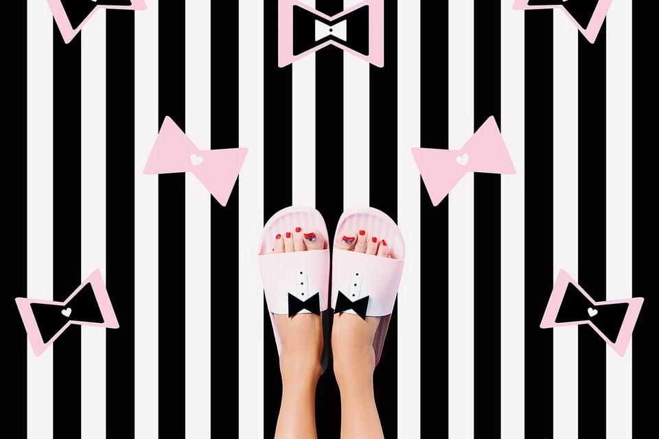 Образ из лукбука Katy Perry, созданный художницей из Санкт-Петербурга Ташей Алакоз