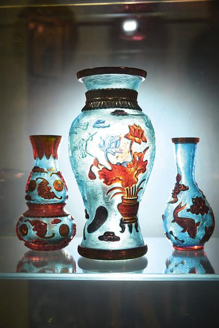 Коллекция Григория насчитывает около 400 единиц хранения