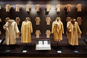 «Ретроспектива» сamel coat – наиболее популярной модели пальто от Max Mara