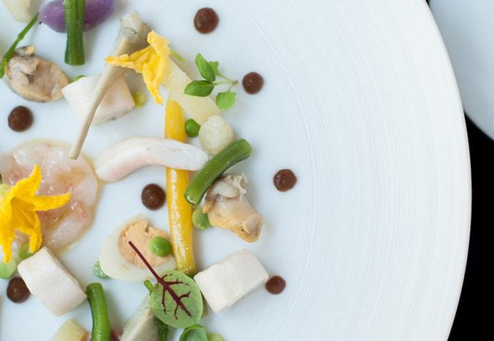 Французское меню будет предложено более чем в 3000 ресторанах по всему миру, в том числе и в России