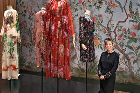 Концепция галереи Gucci Garden разработана специалистом по музейному делу Марией Луизой Фризой