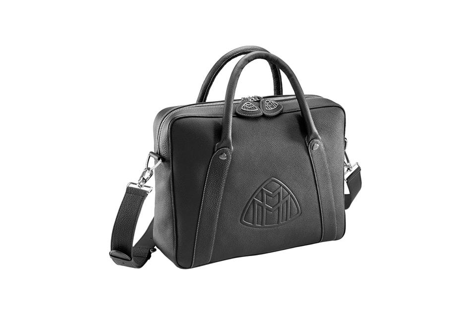 Деловая сумка Mercedes Maybach