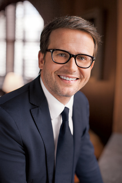 Марк Жаше отвечает за развитие Tiffany & Co. в России