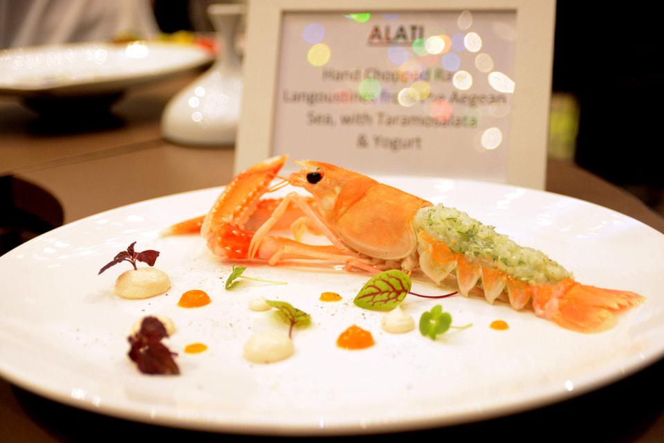 Среди приглашенных – звезды кулинарии, как молодые и перспективные  шеф-повара, так и уже заслуженные мастера высокой кухни из разных стран