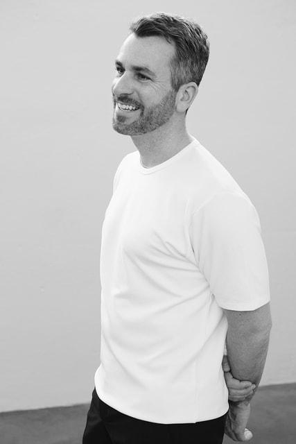 Пол Сурридж, креативный директор  Roberto Cavalli