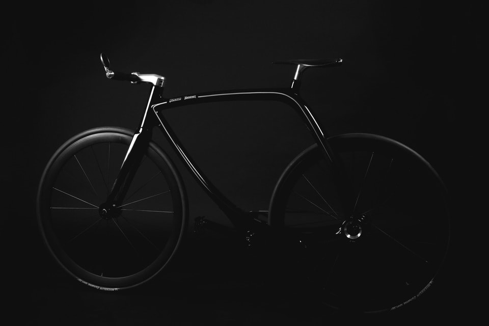 Herno Bike от Rizoma