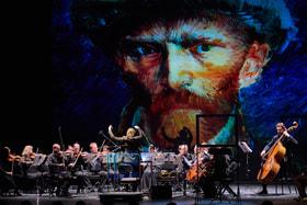 Спектакль-концерт «Ван Гог. Письма к брату» – это трагическая история в письмах, в которой  художник обращается к своему младшему брату Тео