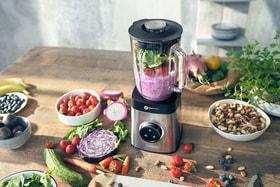 Здоровое питание «в исполнении» бытовой техники Philips