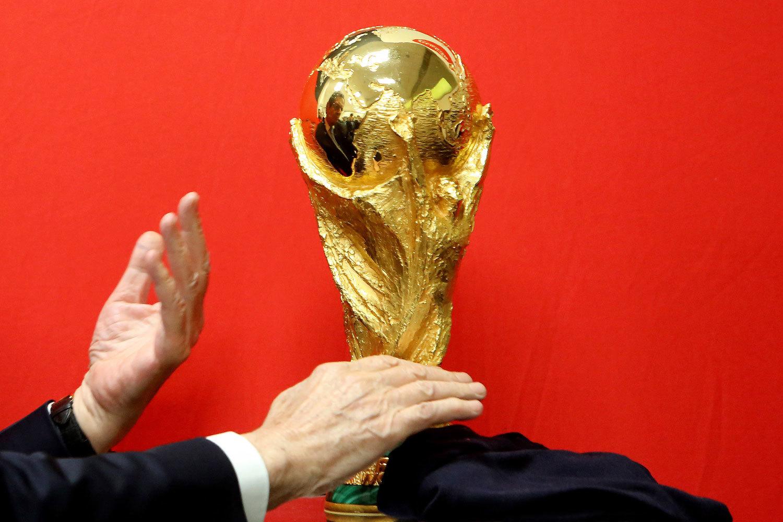 Кубок мира по футболу. История трофея и главные факты