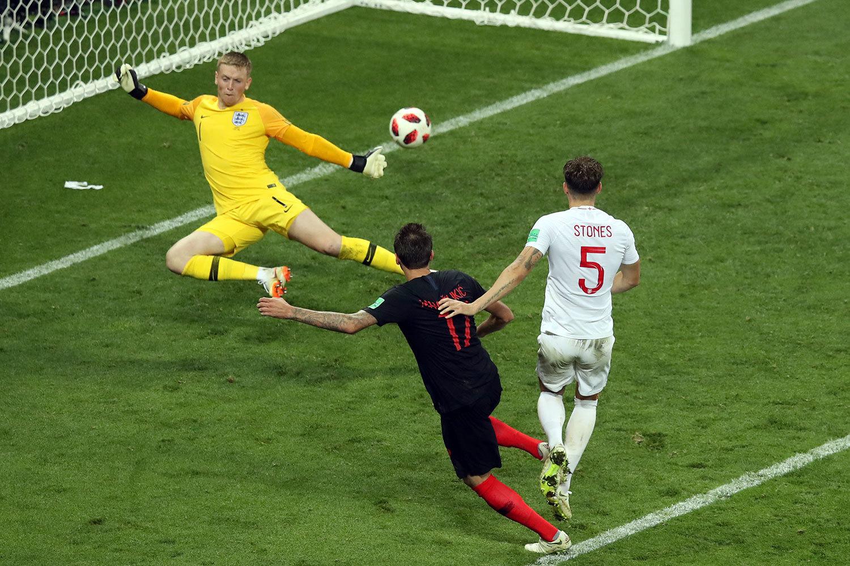 Триумф и отчаяние. Яркие моменты полуфинала чемпионата мира