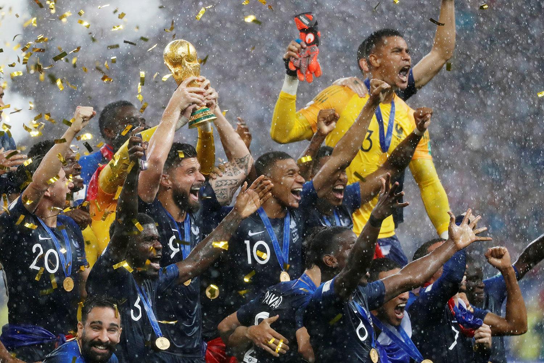 Чем запомнится чемпионат мира–2018
