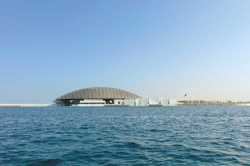 Архитектор проекта – лауреат Прицкеровской премии Жан Нувель