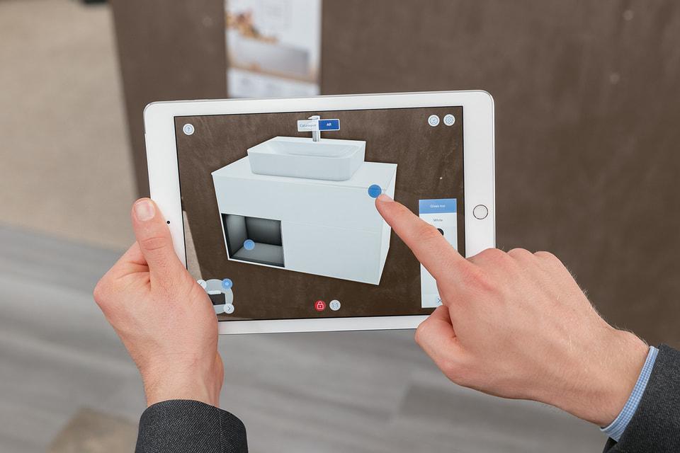 Пользователям будут доступны самые различные функции с помощью простого приложения