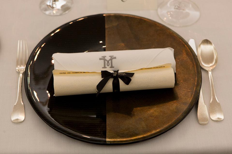 Постояльцы смогут заказать блюда по архивным рецептам 20-х годов
