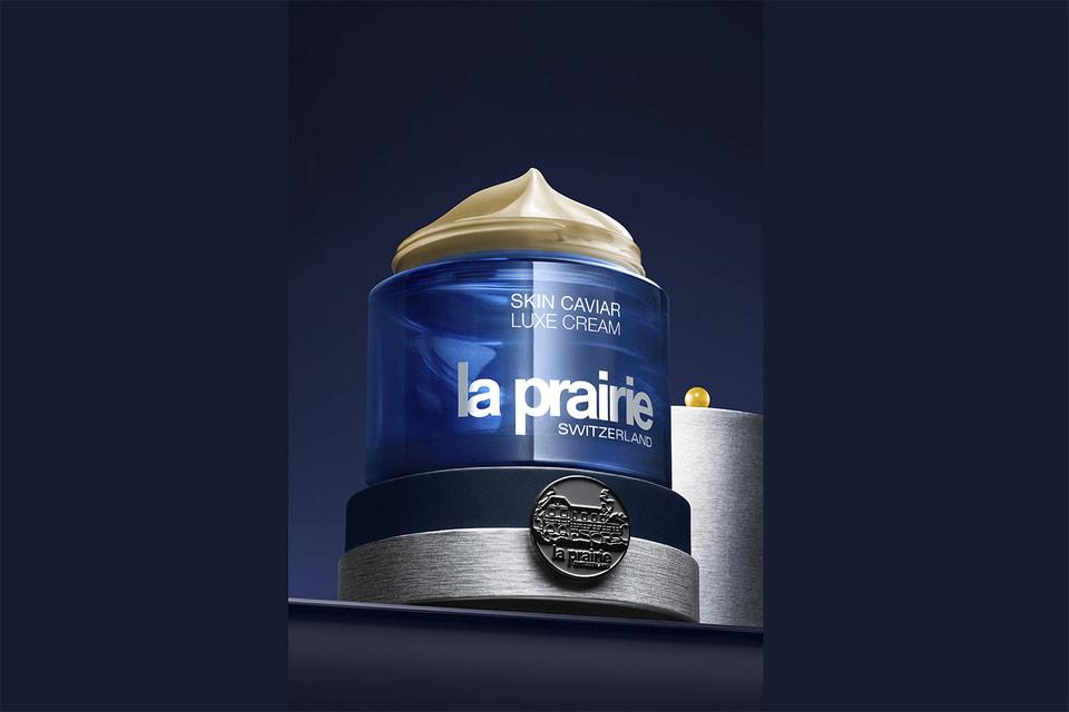 Крем Skin Caviar Luxe Cream с инновационным комплексом Caviar Premier