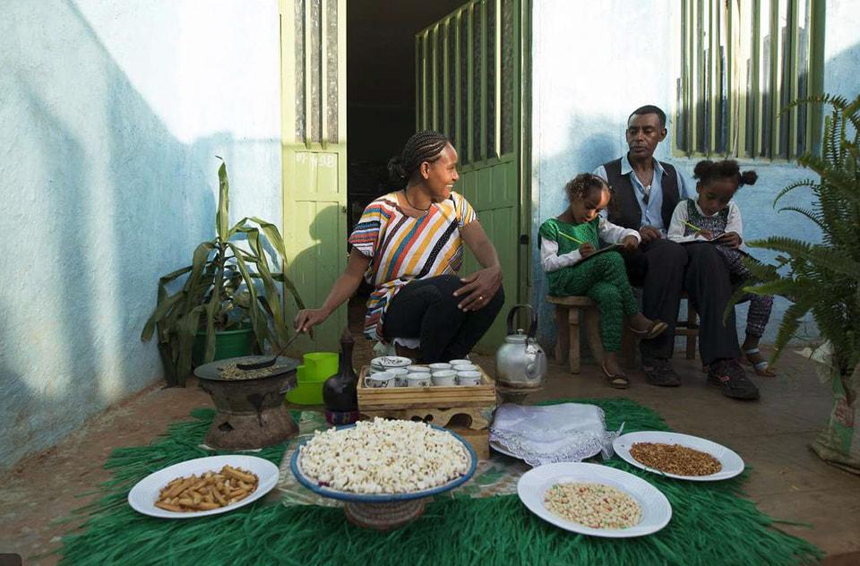 Благодаря проведенной работе, гендерный разрыв в кофейной индустрии Африки удалось сократить
