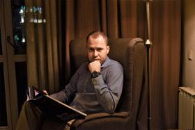 Николай Кривозерцев, гендиректор EcoStandard Group