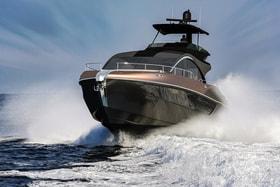 Яхта LY 650 - серийная модель