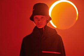 Технологии в Prada Linea Rossa не привязаны к гендерным особенностям, поэтому все изделия выполнены в стиле унисекс