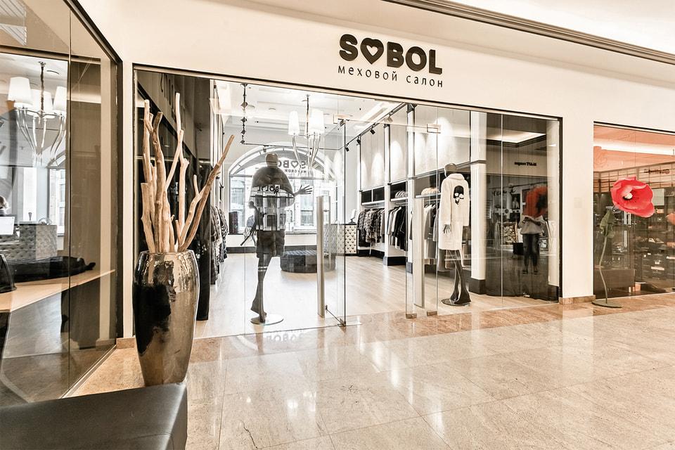 В бутике Sobol в ТЦ «Гименей» среди прочего эксклюзивно  представлена коллекция Giorgio Magnani – многие изделия существуют в единственном экземпляре.