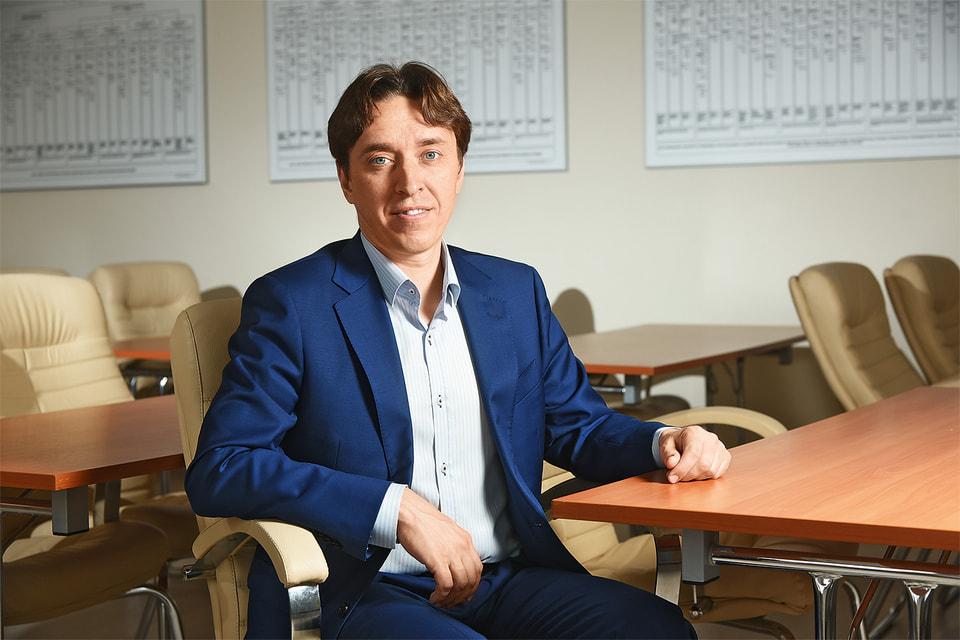 Евгений Фролов, сооснователь консалтинговой компании Evolution Management