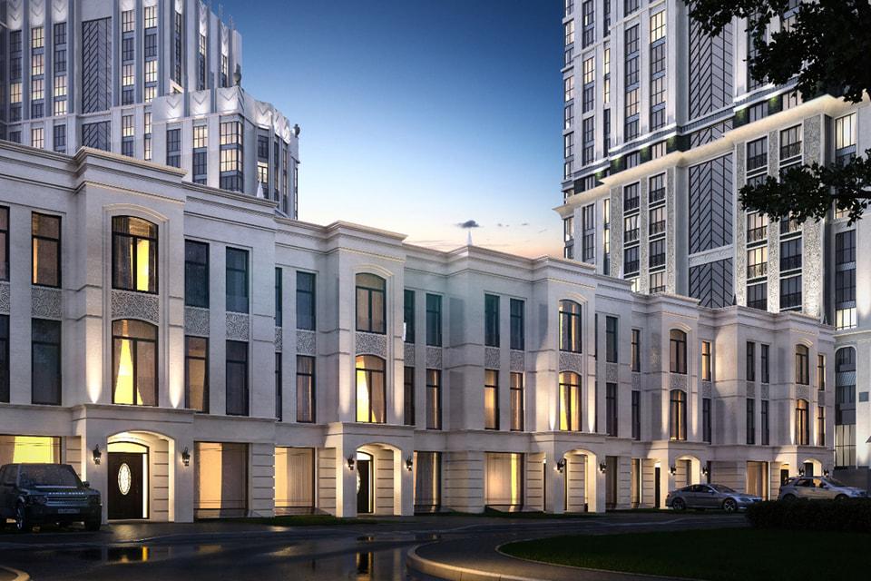 Количество сделок в сегменте элитной недвижимости увеличилось, а средняя стоимость квартир  и апартаментов снизилась