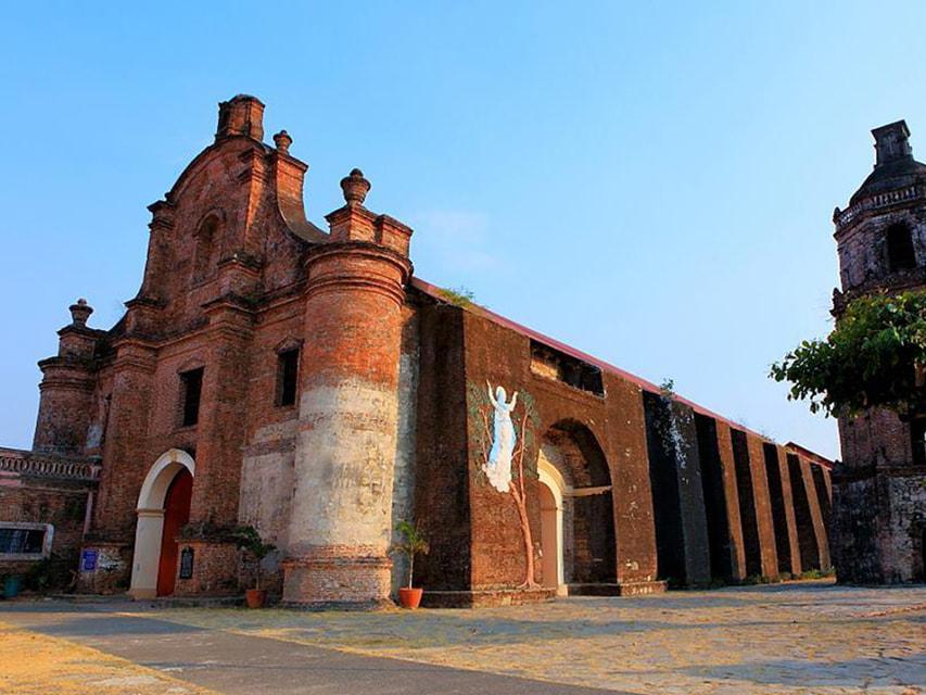 Церковь Нуэстра Сеньора-де-ла-Асунсьон