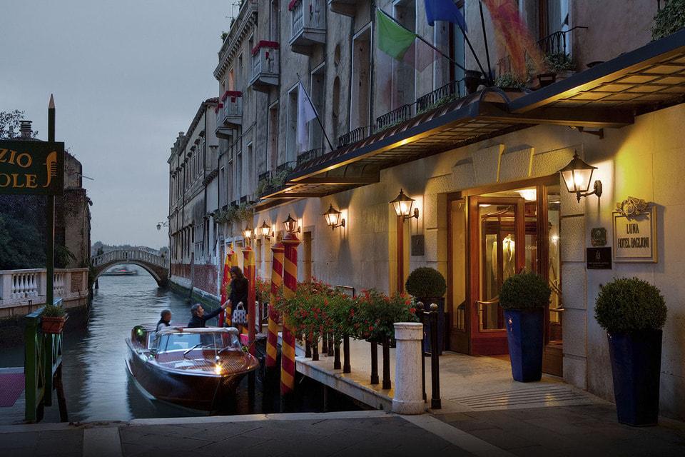 Венеция славится не только каналами, но и старинными традициями в производстве шоколада